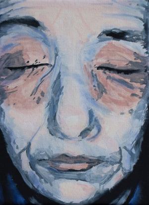 Anxiety - 2015 - 24 x 18 cm