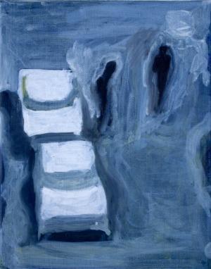 Ombres - 2014 - 24 x 19 cm