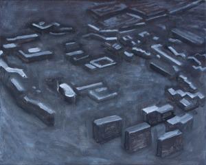 Pripyat - 2013 - 24 x 32 cm