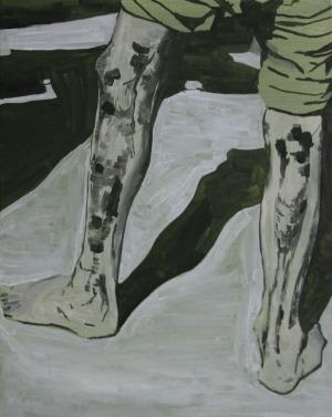 Radiation - 2013 - 50 x 40 cm